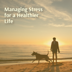 Stress Management - Beach