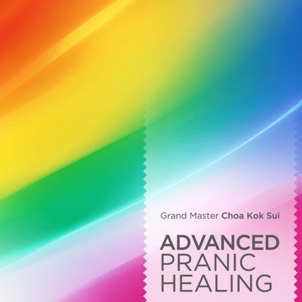 Product- Advanced-Pranic-Healing