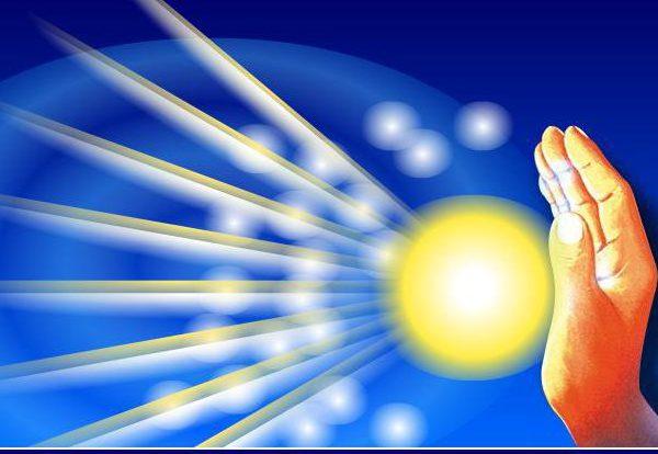 Product -Pranic Healing