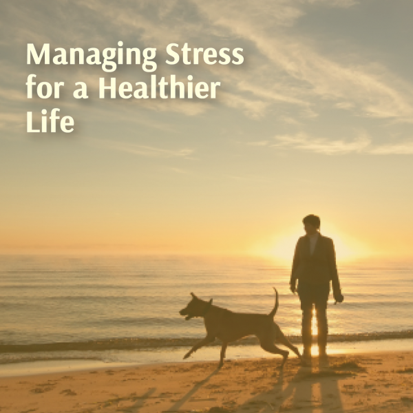 Stress Management – Beach